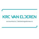 KRC van Elderen logo